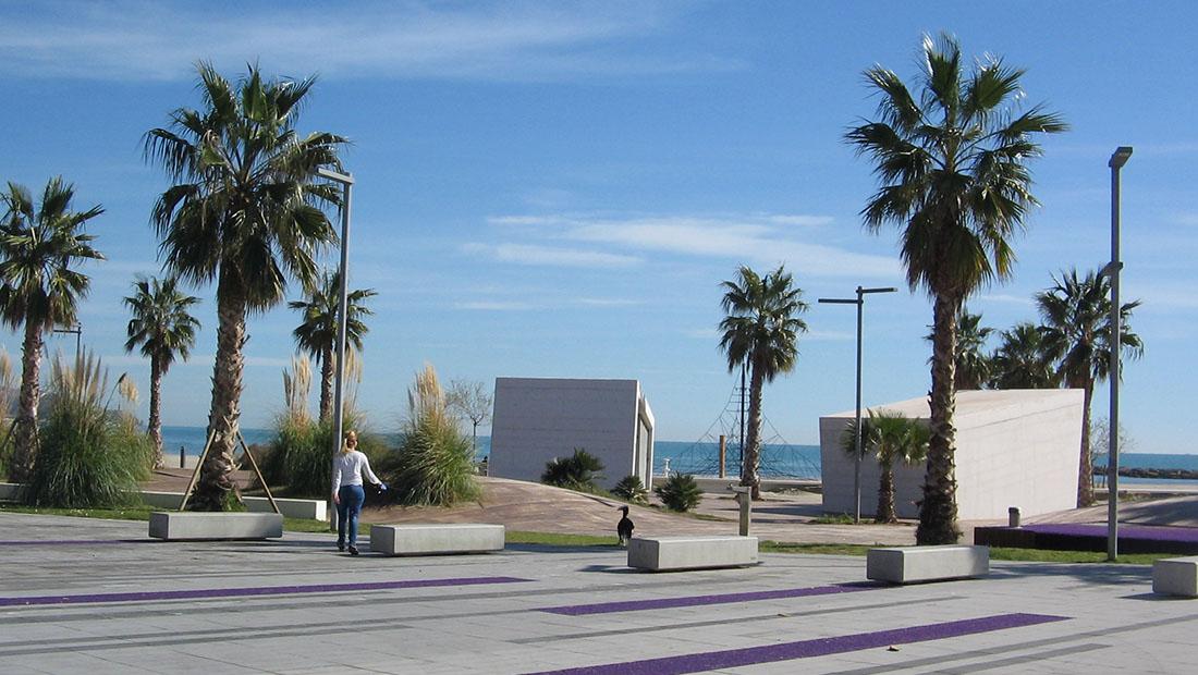Playa Torreon Benicassim