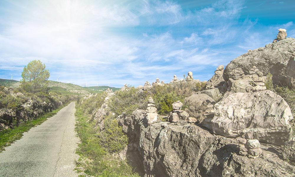via verde castellon oropesa